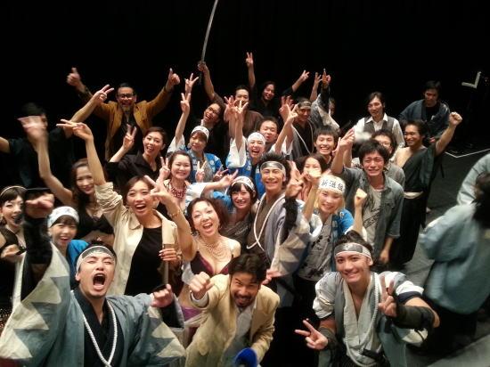 オーディション 劇団夜想会 新メンバーオーディション 舞台に、映像に、外画吹き替えなど、プロの俳優を育成します 主催:劇団夜想会、カテゴリ:劇団