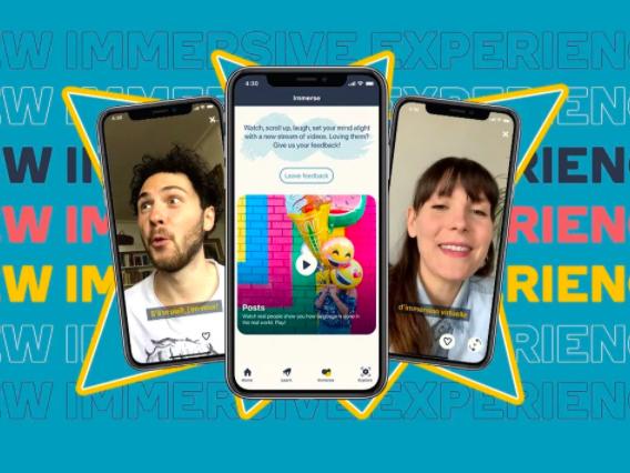 オーディション コント風動画をセルフィー撮影 完全リモートオーディション 日本語学習アプリのコンテンツ動画 1.5日分の仕事量で150ポンド 主催:Memrise(メムライズ)、カテゴリ:俳優