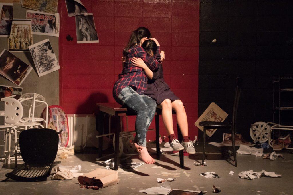 オーディション 11月舞台「La Vita e Bella〜」キャスト募集 主催:プロジェクト「Act」Tokyo、カテゴリ:舞台