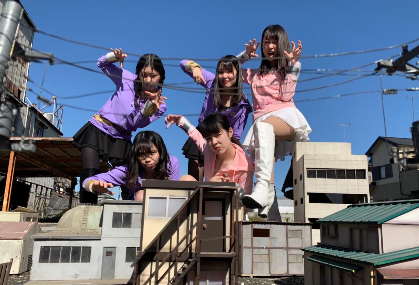 オーディション 特撮ドラマ「マイティレディ」シリーズ メインキャスト女性募集 日本だけでなく海外からも絶大な人気を誇る特撮コンテンツで世界デビュー 主催:アプリコット、カテゴリ:アイドル(特化系)