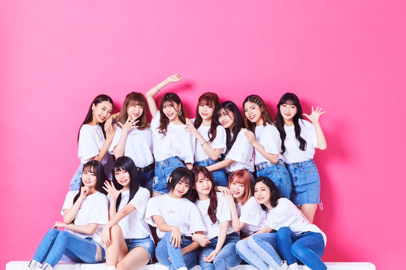 オーディション [関西]GS-projectオーディション K-POPアイドルグループメンバー第2期生募集 主催:GS-project、カテゴリ:アイドル(ロコドル)