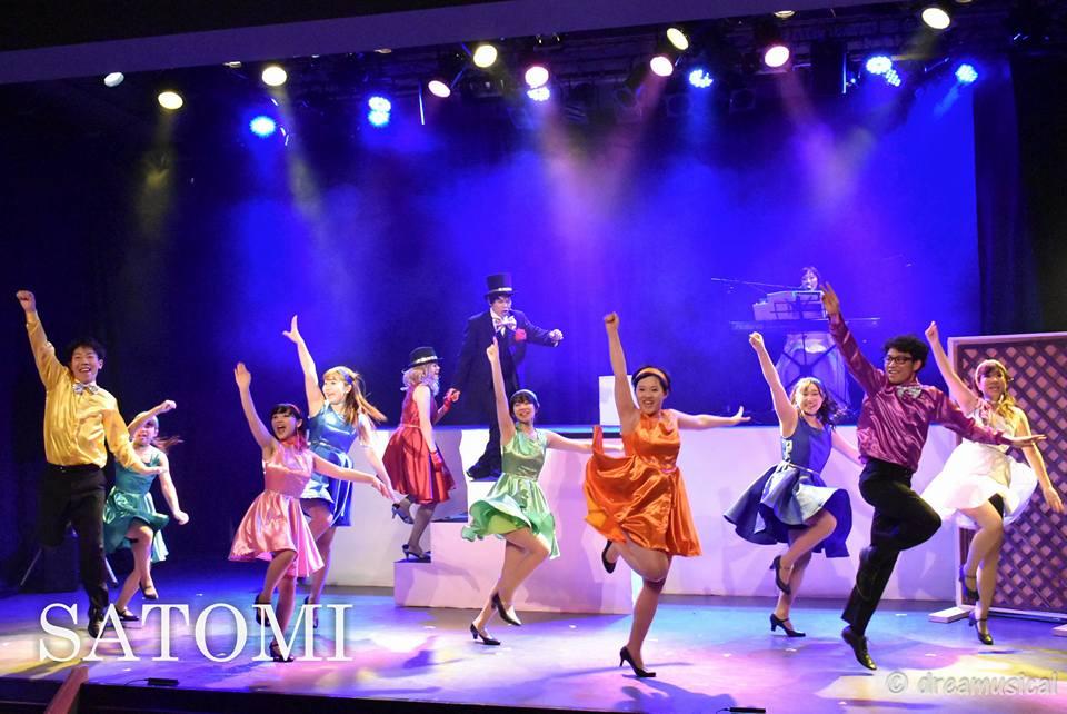 オーディション 5月 劇団BraveHerats オリジナルミュージカル出演者募集 主催:劇団BraveHerts、カテゴリ:舞台