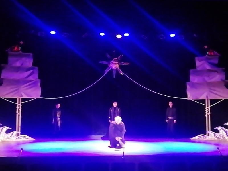 オーディション 横内謙介氏の代表作「夢の海賊」出演者オーディション 主演の殿下役含む、男女オールキャスト・ダンサー募集 主催:REBORNプロデュース、カテゴリ:舞台