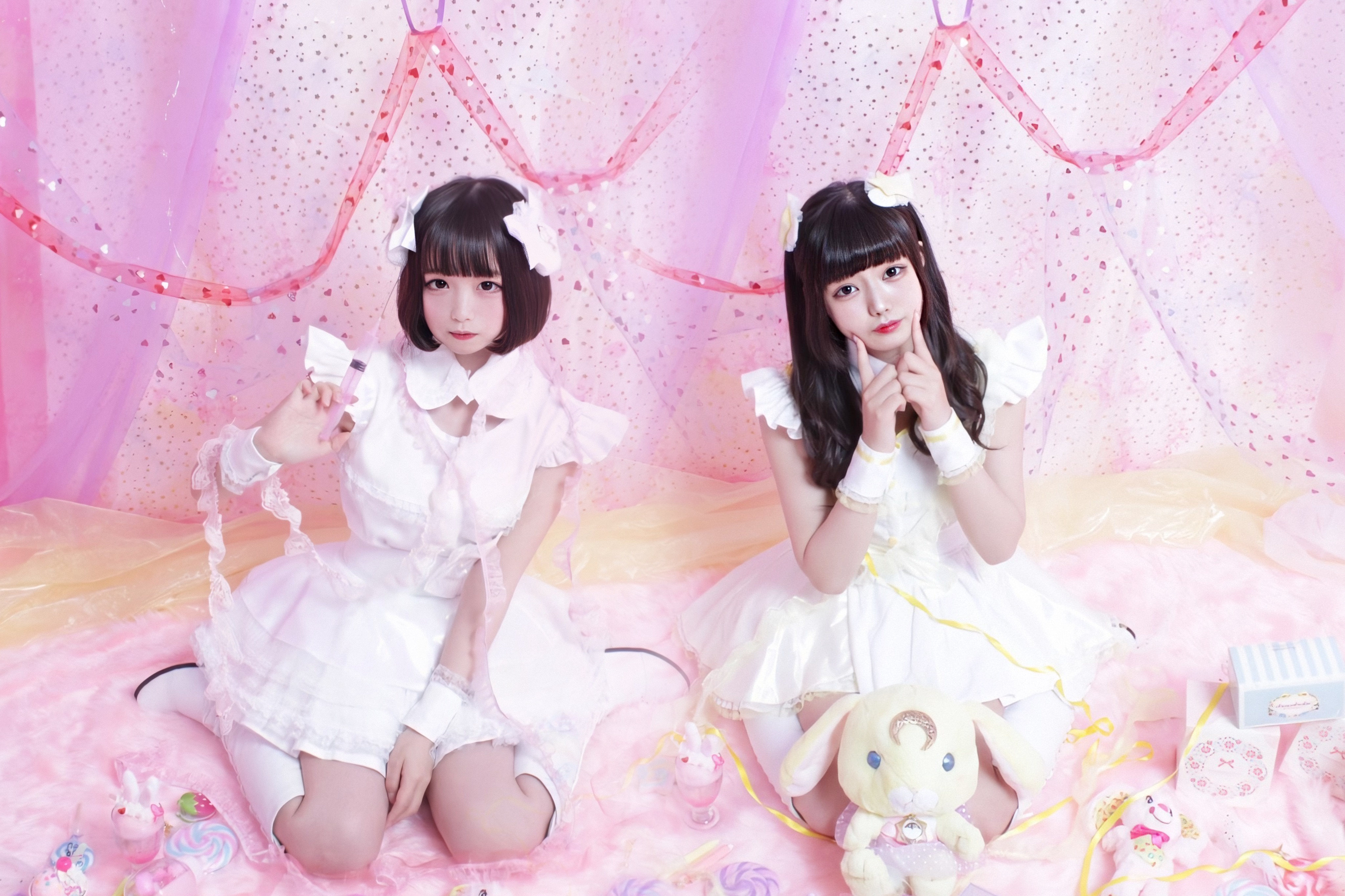 オーディション 「Baby♡♡Holic」新メンバー募集 かわいい衣装でキラキラなステージ! 楽しく本気でアイドルしませんか? 主催:Baby♡♡Holic、カテゴリ:アイドル(正統派)