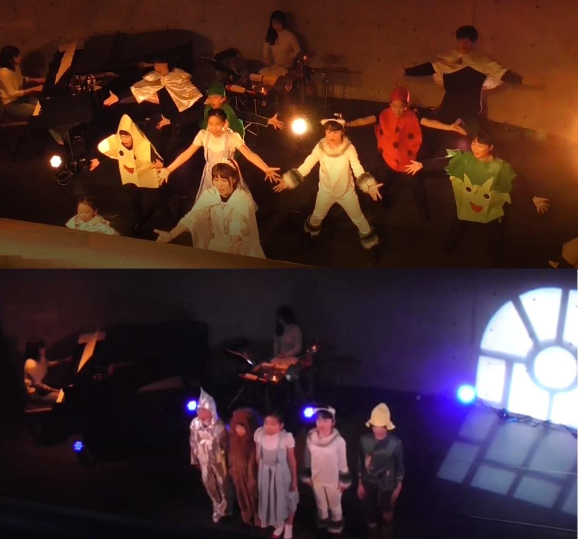 オーディション ミュージカル「オズの魔法使い2021」出演者募集 キッズ主役のキッズによるキッズのためのミュージカル 主催:サニースクエア、カテゴリ:子役