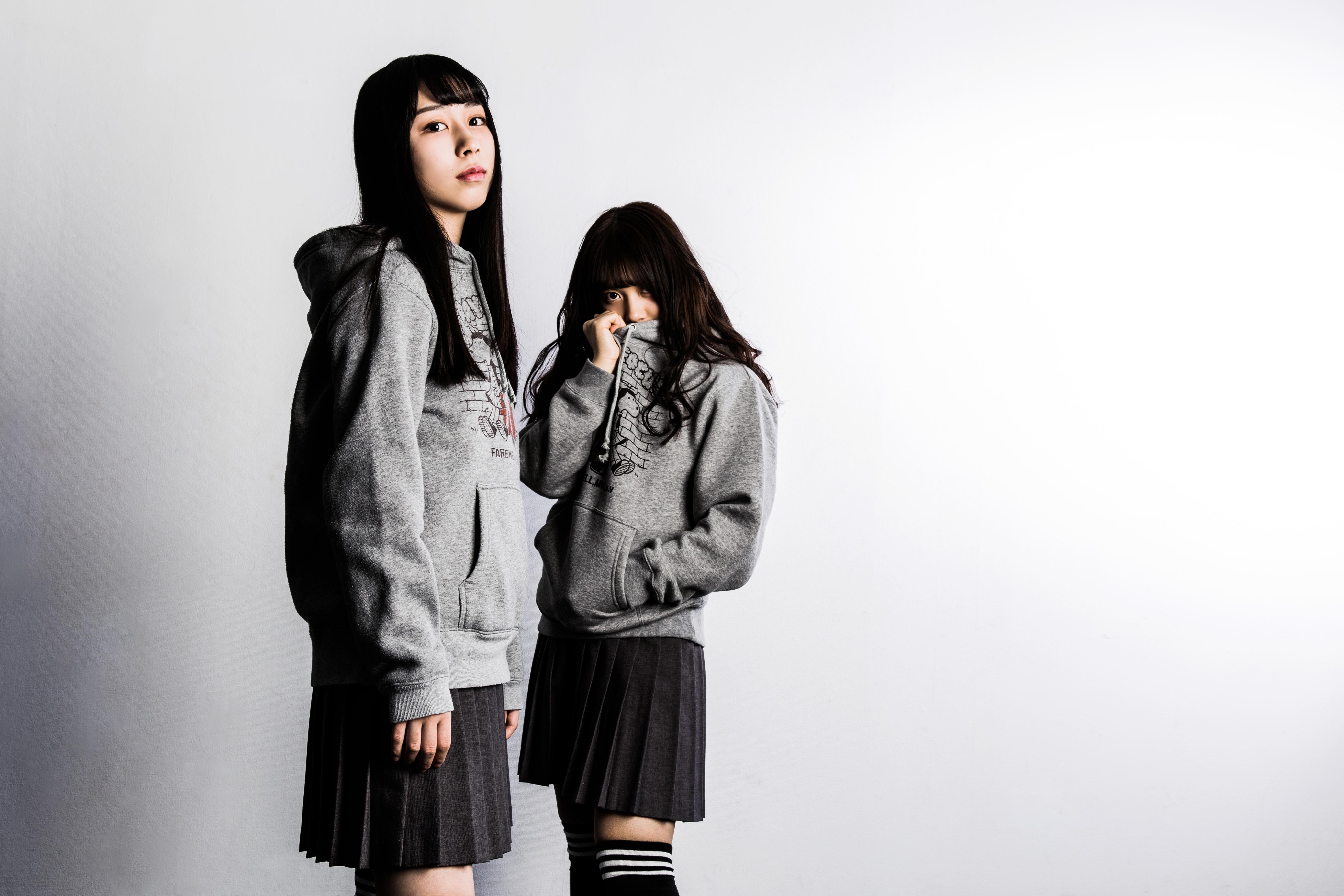 オーディション [名古屋]FAREWELL, MY L.u.v 新メンバー募集 主催:iDOL BUNCH、カテゴリ:アイドル(東京以外)