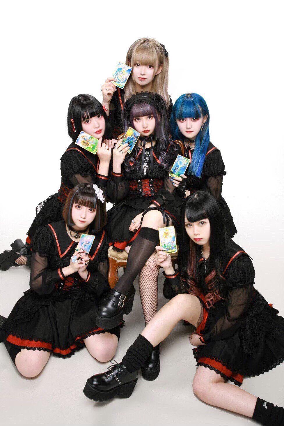 オーディション HELLSECT新メンバー&王道アイドル初期メンバー募集 主催:DIOSA、カテゴリ:アイドル(正統派)