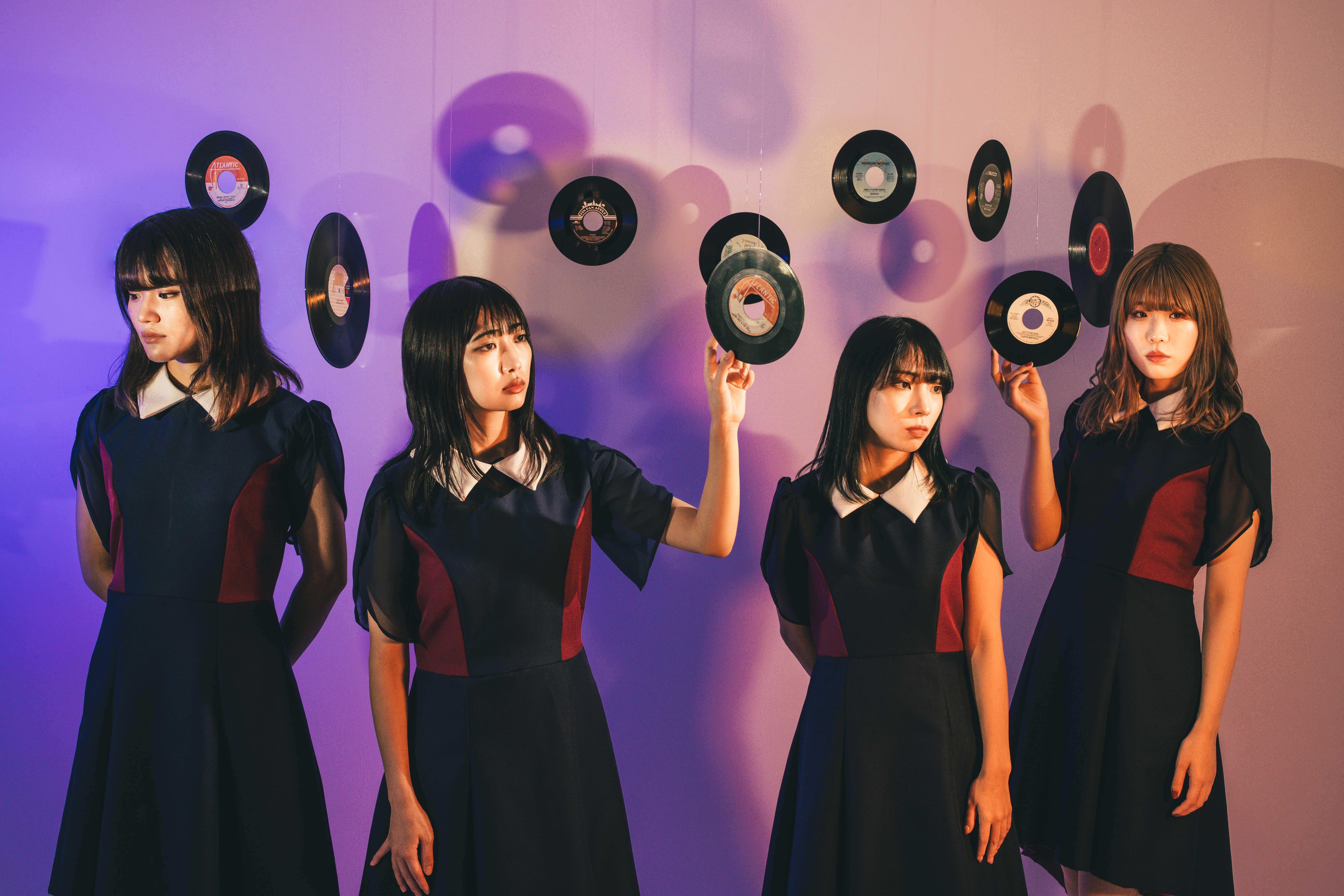オーディション [大阪]アイドルグループ YORUWAKOREKARA 新メンバー募集 FUTURESOUL系ブラックミュージック主体のアイドル 主催:YORUWAKOREKARA、カテゴリ:アイドル(東京以外)