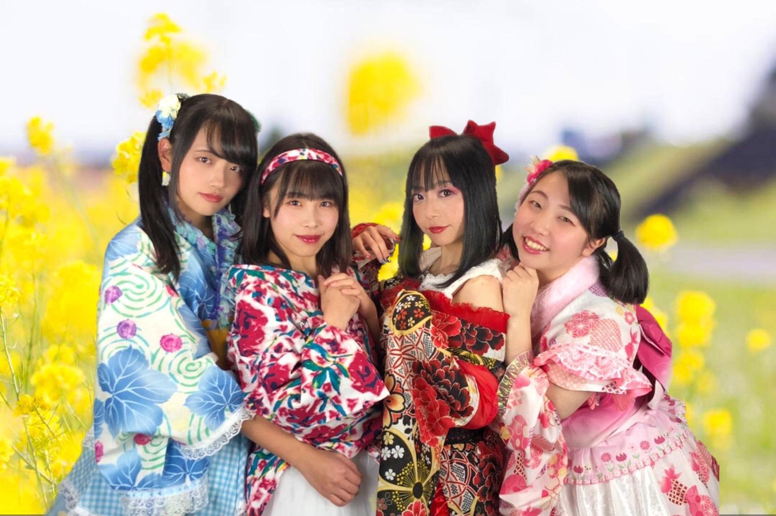 オーディション CHIBA Flower Girls 姉妹グループメンバー募集 主催:EAST HOUSE CO LTD、カテゴリ:アイドル(元気系)