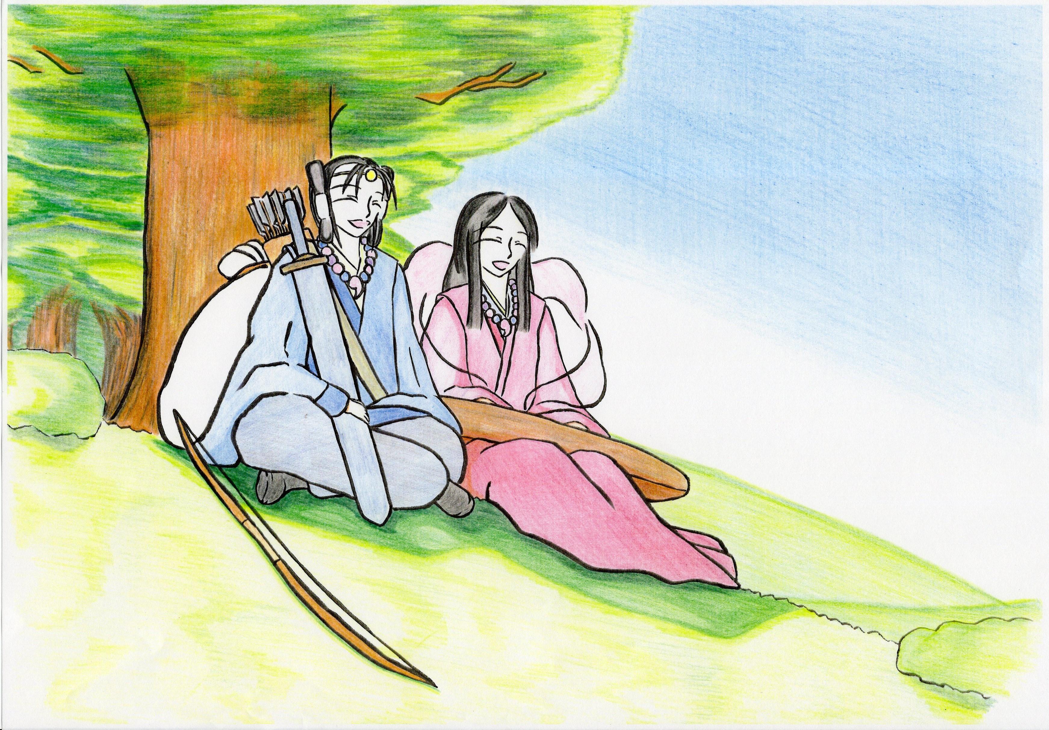 オーディション ラジオドラマ「日本の神話~日本誕生物語~」オーディション 主催:夜想会、カテゴリ:声優