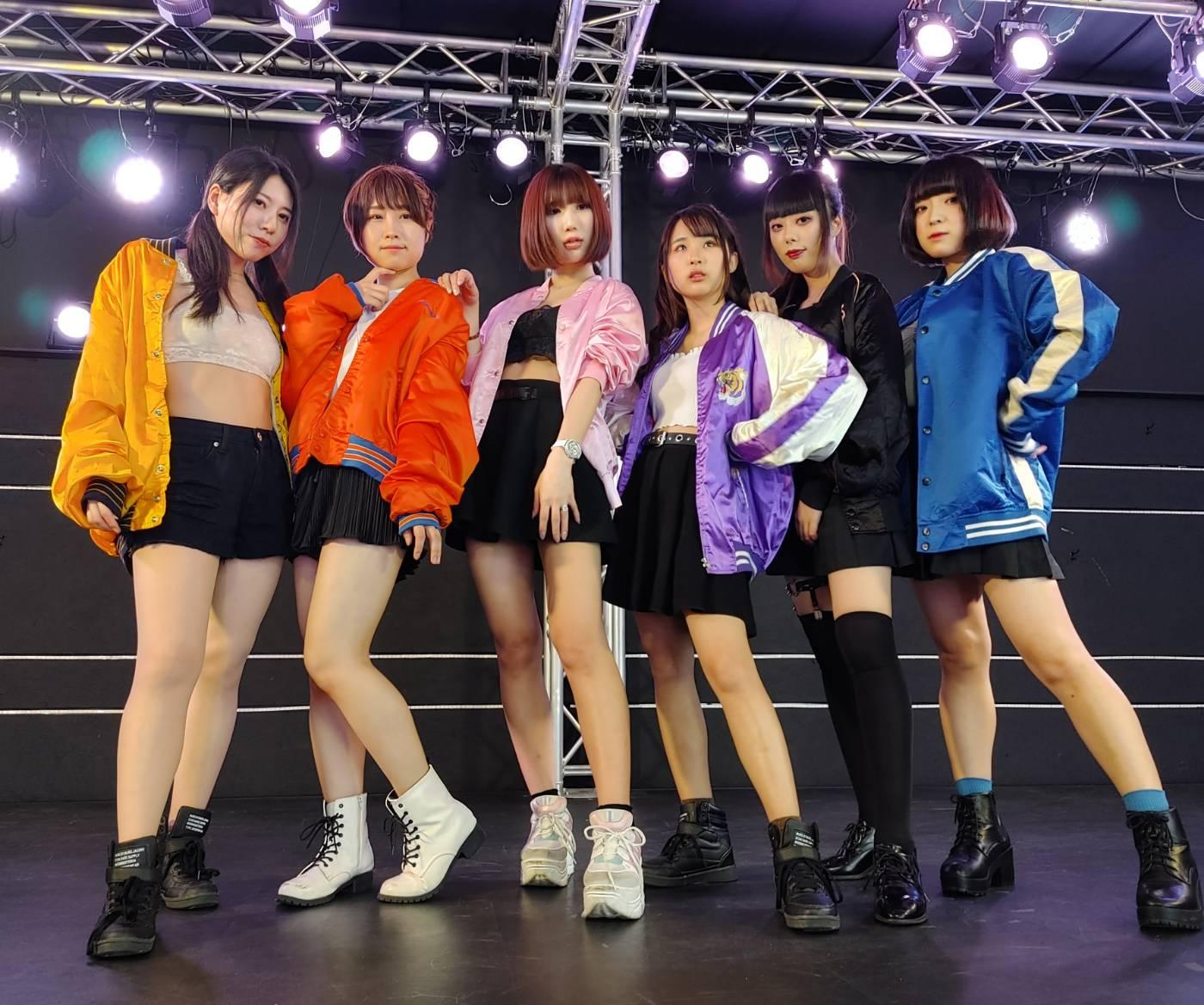 オーディション みらくる☆ふぉーぜ 第3期新メンバーオーディション 主催:FOR-Z、カテゴリ:アイドル(元気系)