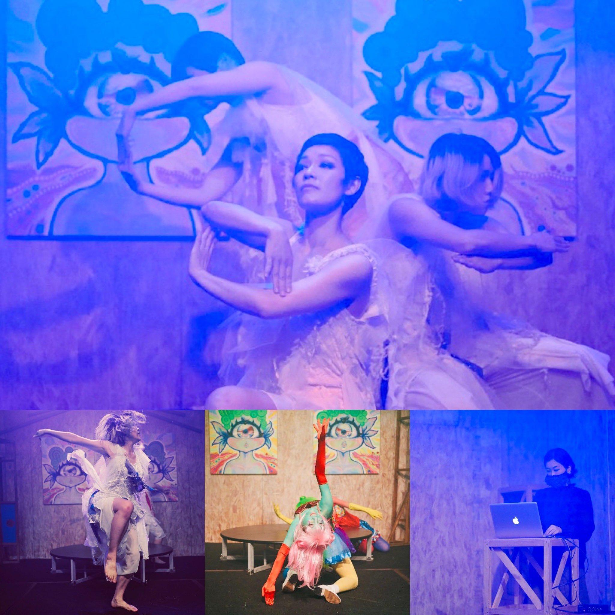 オーディション [大阪]アートの町でアートなパフォーマンス 出演メンバー募集 主催:アートプロジェクト集団「鞦韆舘」、カテゴリ:アーティスト